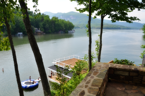 family vacation, Lake Lure, NC, new trip ideas, mountain vacations, happy hour