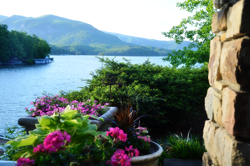 family vacation, Lake Lure, NC, new trip ideas, mountain vacations