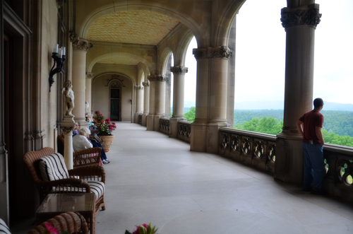 family vacation, Asheville, NC, new trip ideas, mountain vacations, Biltmore House