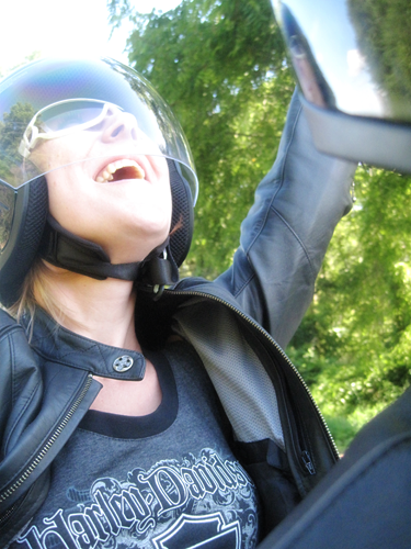 riding motorcycles, feeling alive, freedom