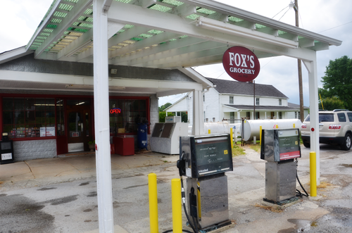 storm preparedness, storm prep, storm shelter, tornado alley, Middle Tennessee, Fox's Grocery